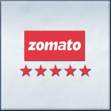 Buy Zomato Reviews