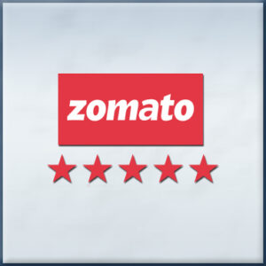 Buy Zomato Reviews